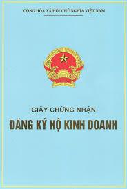 Thành lập hộ kinh doanh tại quận Nam Từ Liêm