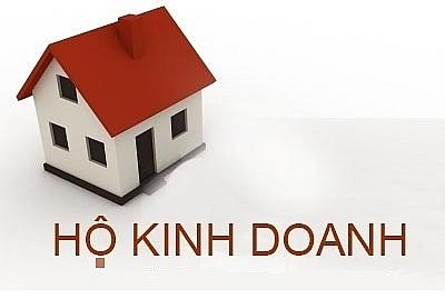 Thành lập hộ kinh doanh tại quận Thanh Xuân