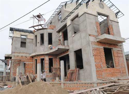 Dịch vụ tư vấn thủ tục cấp giấy phép xây dựng đối với trường hợp sửa chữa, cải tạo