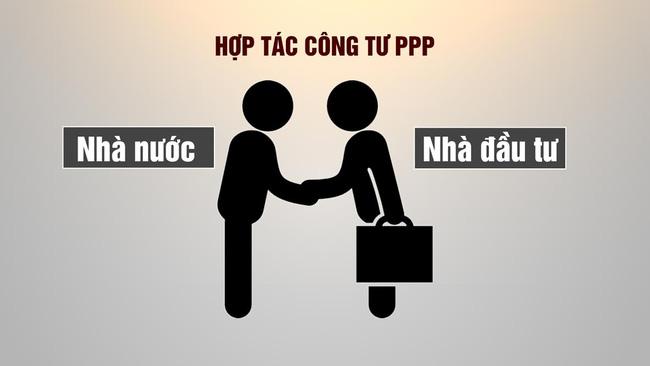 Chuyển đổi hình thức đầu tư với dự án bằng vốn đầu tư công sang hình thức PPP