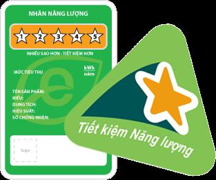 Dịch vụ đăng ký dán nhãn năng lượng