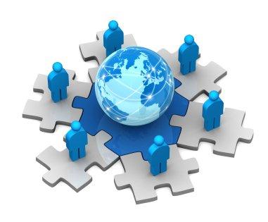 Thành lập công ty có vốn đầu tư nước ngoài dưới hình thức liên doanh