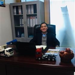 Anh Quang - Công ty CP TMQT Hợp Nhất